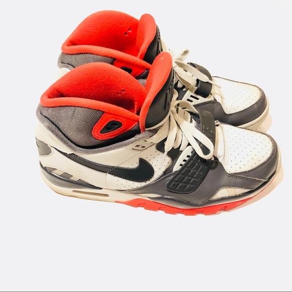 155ffac0891d Nike Air Trainer SC II men s shoes size 10.5. M 5b51f850dcf855390b79fae4